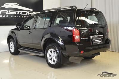 Nissan Pathfinder SE 2008 (11).JPG