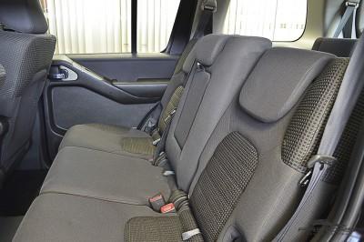 Nissan Pathfinder SE 2008 (15).JPG