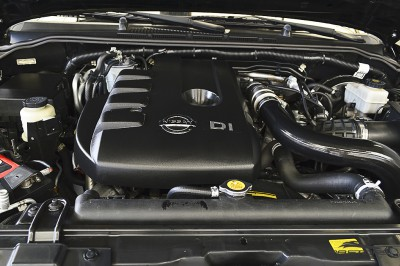 Nissan Pathfinder SE 2008 (9).JPG