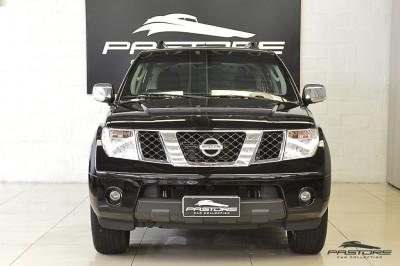 Nissan Pathfinder SE 2008 (7).JPG