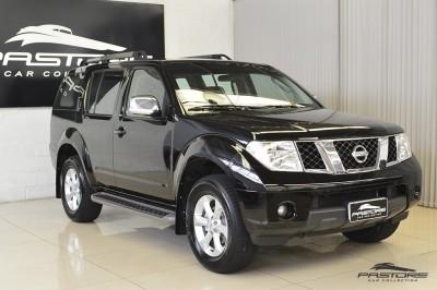 Nissan Pathfinder SE 2008 (8).JPG