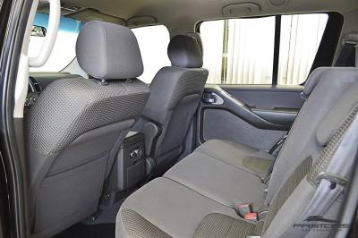 Nissan Pathfinder SE 2008 (14).JPG