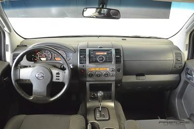 Nissan Pathfinder SE 2008 (5).JPG