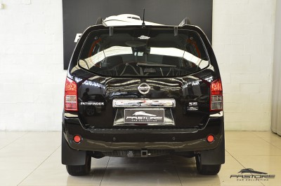 Nissan Pathfinder SE 2008 (3).JPG