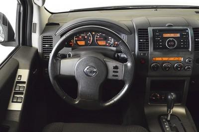 Nissan Pathfinder SE 2008 (18).JPG