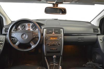 Mercedes-Benz B200 Turbo - 2009 (5).JPG