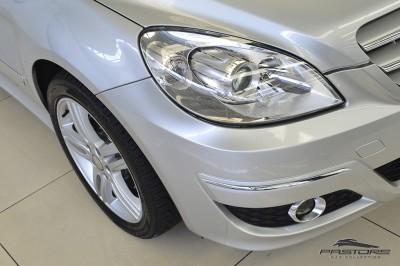 Mercedes-Benz B200 Turbo - 2009 (9).JPG