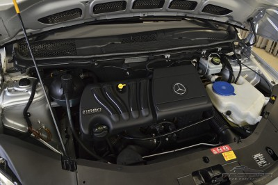 Mercedes-Benz B200 Turbo - 2009 (6).JPG