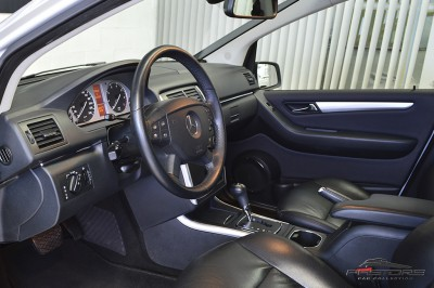 Mercedes-Benz B200 Turbo - 2009 (4).JPG