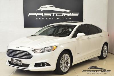 Ford Fusion Hybrid 2014 (1).JPG