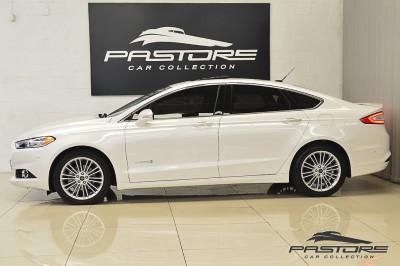 Ford Fusion Hybrid 2014 (2).JPG