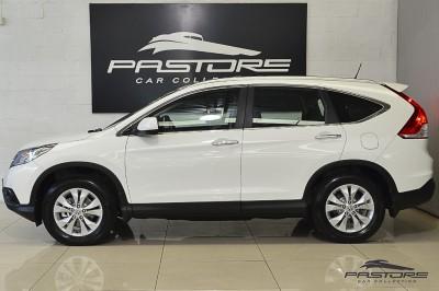 Honda CR-V EXL - 2012 (2).JPG