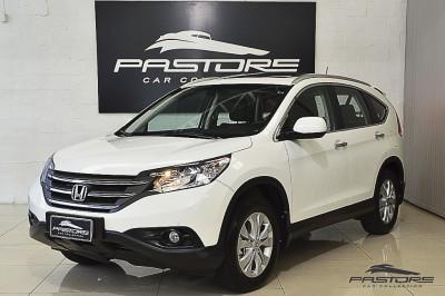 Honda CR-V EXL - 2012 (1).JPG