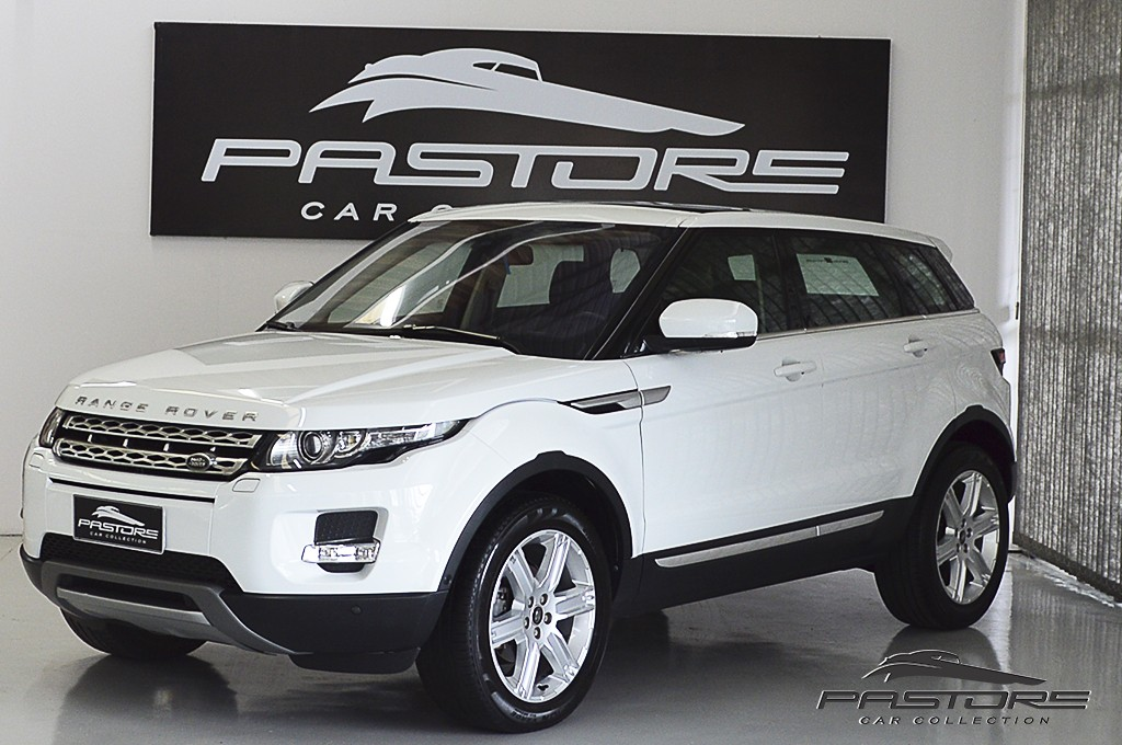 land rover r r evoque prestige 2013 pastore car collection. Black Bedroom Furniture Sets. Home Design Ideas