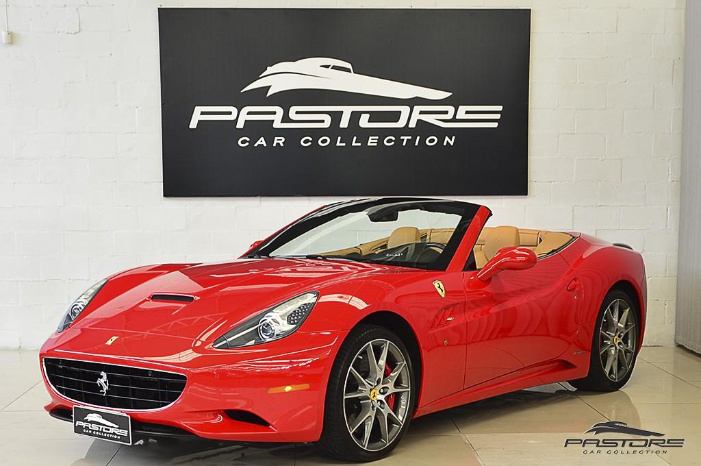 Ferrari Califórnia 4.3 V8 - 2012 (1).JPG