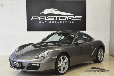 Porsche Cayman - 2011 (1).JPG