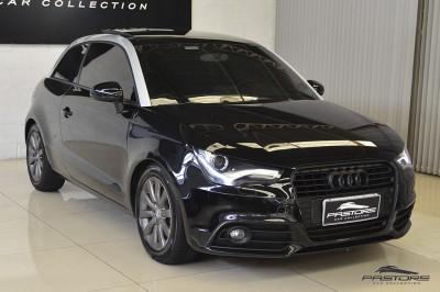 Audi A1 1.4 TFSI - 2011 (8).JPG