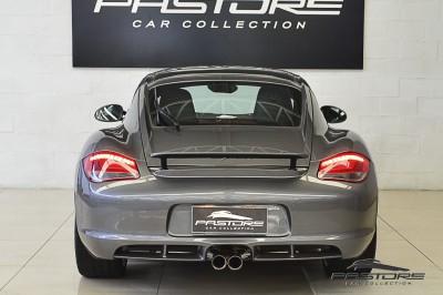 Porsche Cayman - 2011 (3).JPG