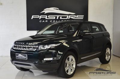 Range Rover Evoque Prestige - 2013 (1).JPG
