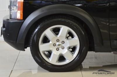 Land Rover Discovery 3 HSE TDV6 - 2006 (10).JPG