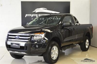 Ford Ranger XLS - 2014 (1).JPG