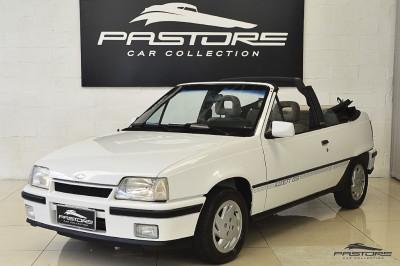 Chevrolet Kadett Conversível - 1995 (1).JPG