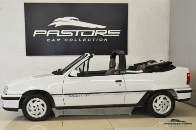 Chevrolet Kadett Conversível - 1995 (3).JPG