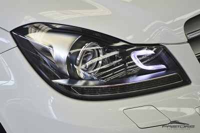 Mercedes-Benz C250 Turbo Sport - 2014 (9).JPG