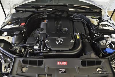 Mercedes-Benz C250 Turbo Sport - 2014 (10).JPG