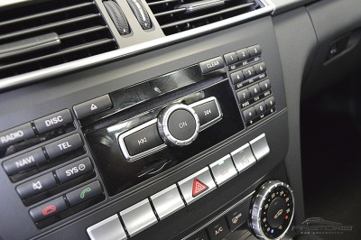 Mercedes-Benz C250 Turbo Sport - 2014 (27).JPG