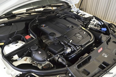 Mercedes-Benz C250 Turbo Sport - 2014 (6).JPG