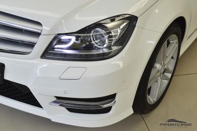 Mercedes-Benz C250 Turbo Sport - 2014 (11).JPG