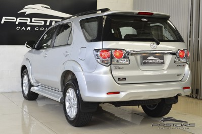 Toyota Hilux SW4 SRV - 2013 (10).JPG