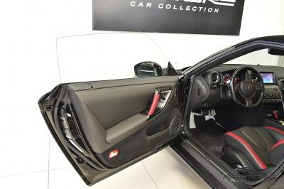 Nissan GT-R Black Edition - 2012 (30).JPG