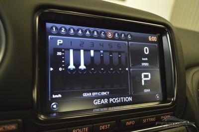 Nissan GT-R Black Edition - 2012 (52).JPG