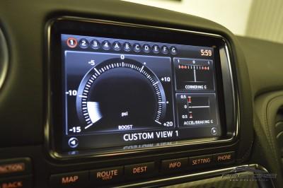 Nissan GT-R Black Edition - 2012 (49).JPG