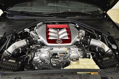 Nissan GT-R Black Edition - 2012 (6).JPG