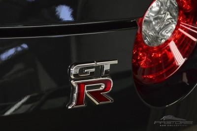Nissan GT-R Black Edition - 2012 (25).JPG