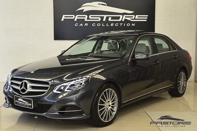 Mercedes-Benz E250 Avantgarde - 2014 (1).JPG