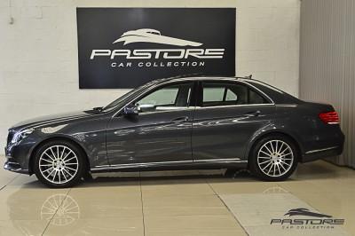 Mercedes-Benz E250 Avantgarde - 2014 (2).JPG