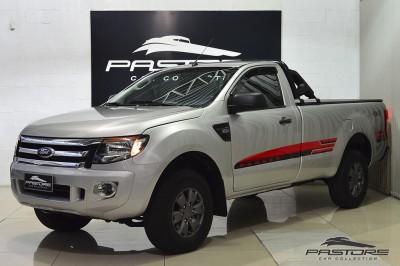 Ford Ranger CS XLT 4x4 - 2013 (1).JPG