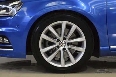 VW Passat 2.0 TSI - 2012 (17).JPG