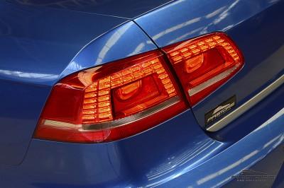 VW Passat 2.0 TSI - 2012 (20).JPG