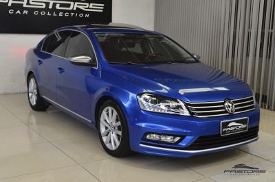 VW Passat 2.0 TSI - 2012 (9).JPG