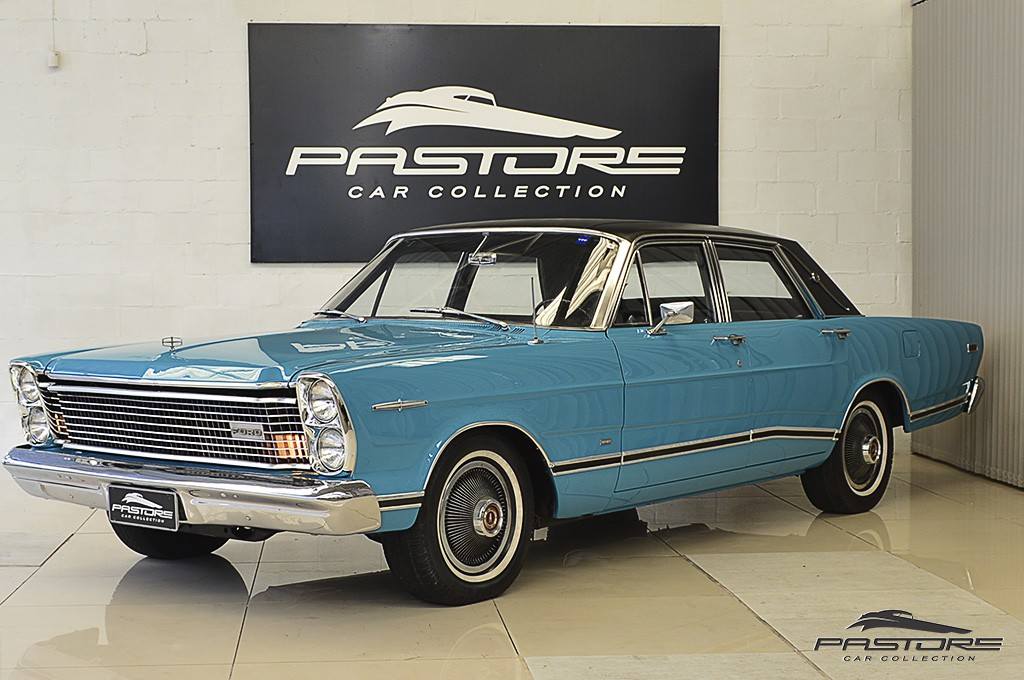ford galaxie ltd 1972 pastore car collection. Black Bedroom Furniture Sets. Home Design Ideas