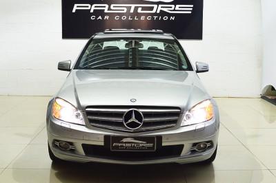 Mercedes-Benz C280 (19).JPG