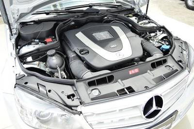 6 - Mercedes-Benz C280 (16).JPG