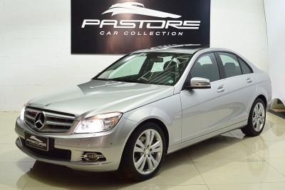 1 - Mercedes-Benz C280 (18).JPG