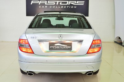 3 - Mercedes-Benz C280 (2).JPG