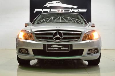 Mercedes-Benz C280 (22).JPG